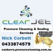 Clearjet act