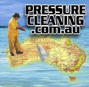 Pressure cleaning man 2