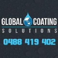 Global coating solutions digital card