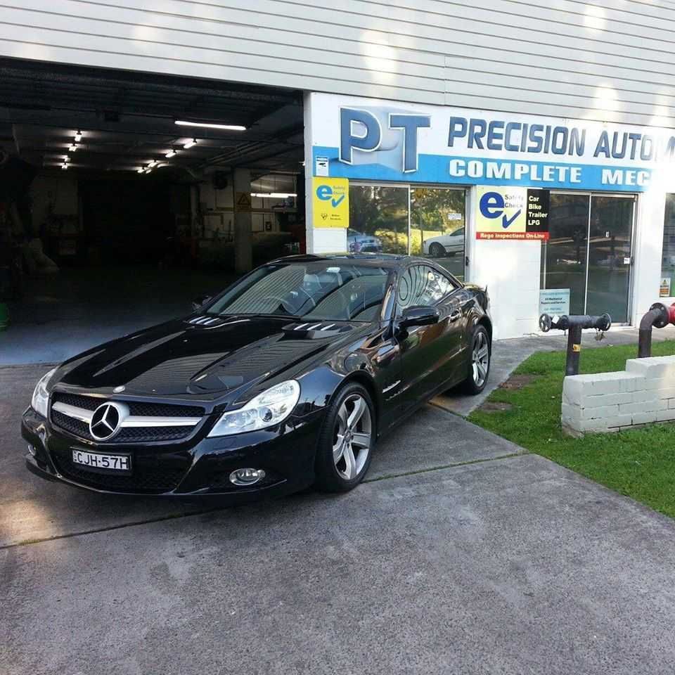 Balgowlah Car Mechanic