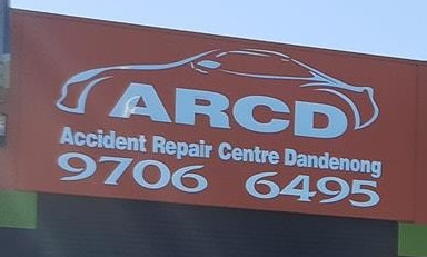 Accident Repair Centre Dandenong