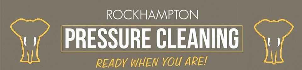 Rockhampton Pressure Cleaning