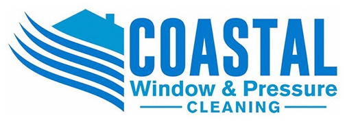 Coastal pressurecleaning logo