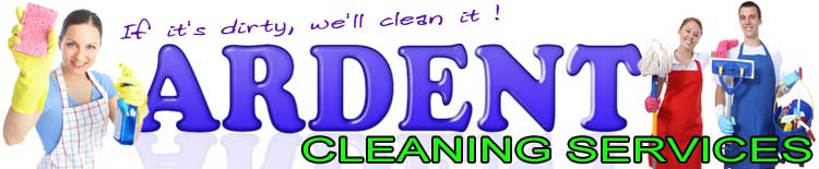 Ardent Cleaning Service Townsville