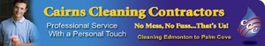 Cairns Pressure Cleaning