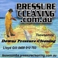 Downs Pressure Cleaning