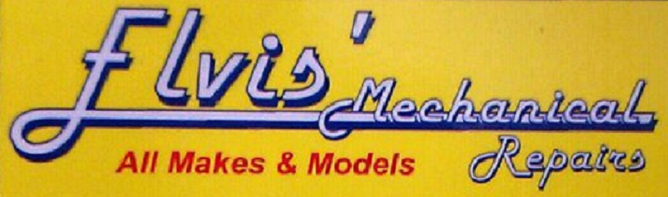 Elvis Mechanical Repairs