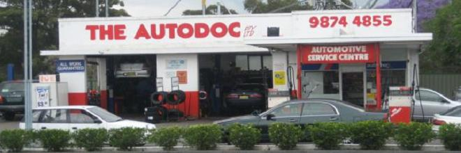 The Autodoc Pty Ltd (Lic. No. MVRL 45453)