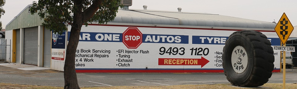 AR One Stop Auto Mechanical Repairs