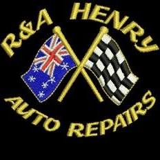 R A Henry Auto Repairs Pty Ltd  (Lic. No. MVRL310)