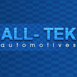 All-Tek Automotives  (AAFRB Reg No. 00120)