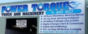 Power Torque Truck & Machinery