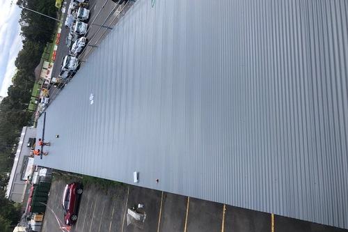 Auburn Council Depot