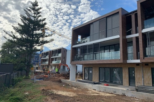 Terrigal Apartments