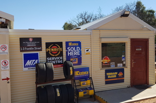 Port Augusta Car Mechanic
