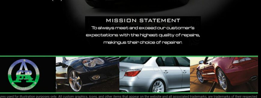Approved  Collision Repairs