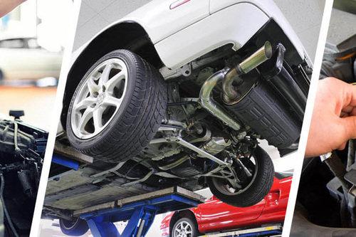 Auto Plus Service Centre