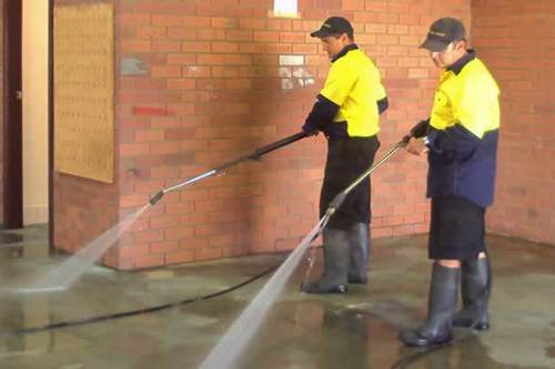Pressure Cleaning South Perth