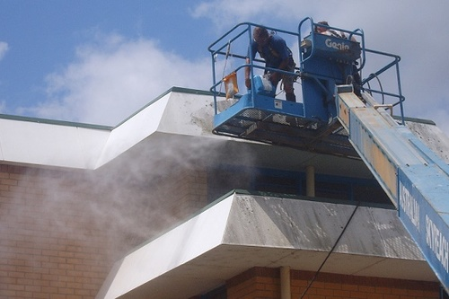 Mornington Melbourne Pressure Cleaning