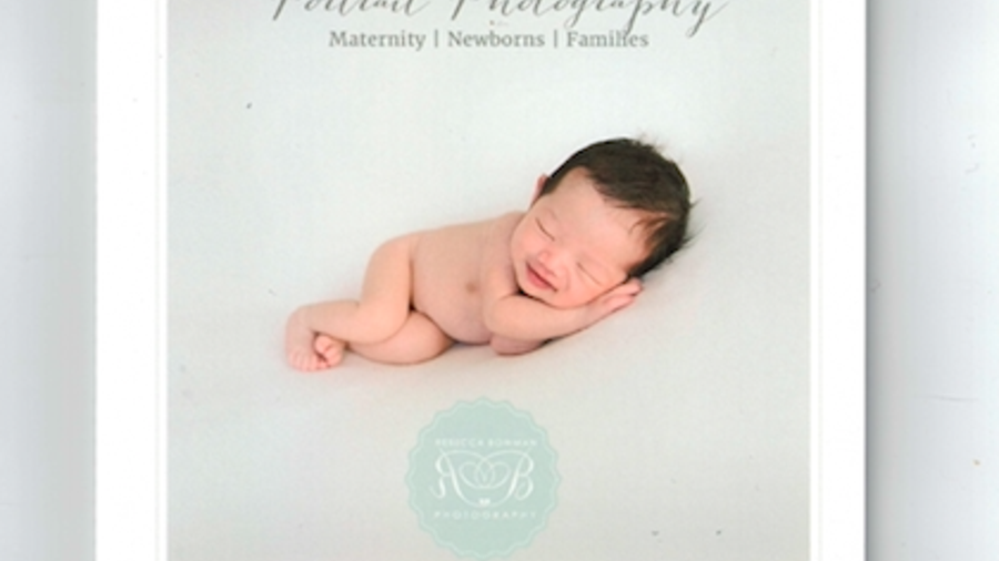 Newborn Baby Photography !