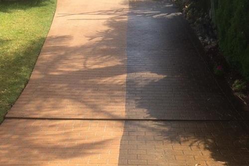 Stencilcrete_Driveway_During_Cleaning.jpg