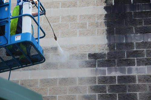 Building Cleaning Brisbane