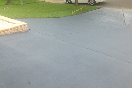 Driveway Painting