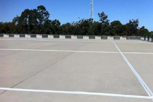 Car Park Cleaning After Brisbane