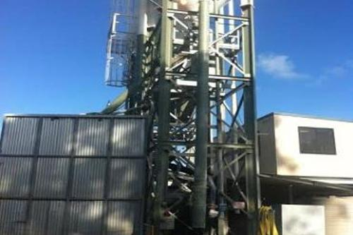 Silo Cleaning Brisbane